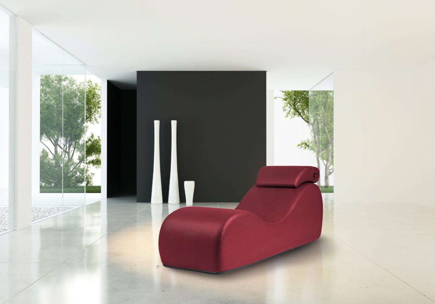 Chaise at Tantra Design
